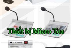 Thiet Bi Micro Toa