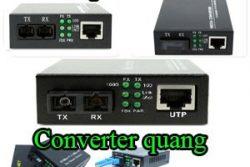 Converter Quang