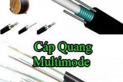 Cap Quang Multimode