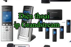 Dien Thoai Ip Grandstream