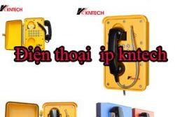 Dien Thoai Ip Kntech