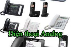 Dien Thoan Analog