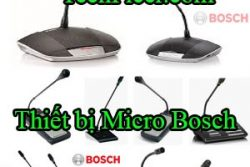 Thiet Bi Micro Bosch