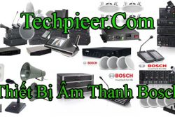 Thiet Bi Am Thanh Bosch