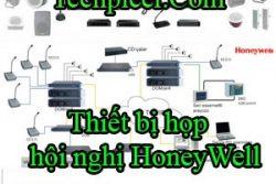 Thiet Bi Hop Hoi Nghi Honeywell