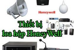 Thiet Bi Loa Hop Honeywell