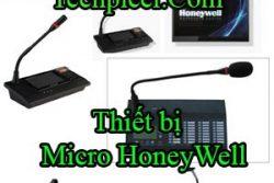 Thiet Bi Micro Honeywell