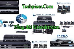 Tong Dai Ip Grandstream
