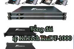Tong Dai Ip Kntech Kndt1000