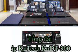 Tong Dai Ip Kntech Kndt300