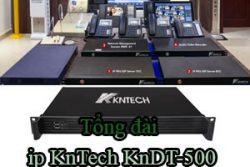 Tong Dai Ip Kntech Kndt500