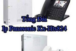 Tong Dai Ip Panasonic Kx Hts824