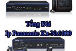 Tong Dai Ip Panasonic Kx Ns1000
