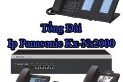 Tong Dai Ip Panasonic Kx Ns2000