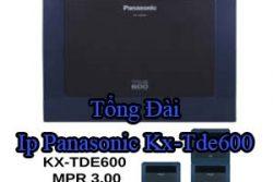 Tong Dai Ip Panasonic Kx Tde600