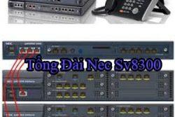 Tong Dai Nec Sv8300