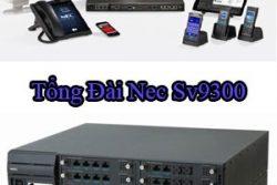 Tong Dai Nec Sv9300