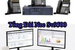 Tong Dai Nec Sv9500