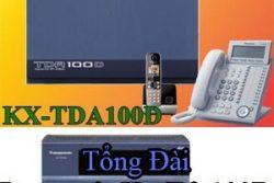 Tong Dai Panasonic Kx Tda100d