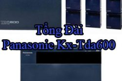 Tong Dai Panasonic Kx Tda600