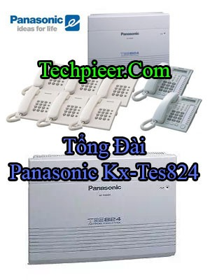 Tong Dai Panasonic Kx Tes824