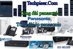 Tổng Đài Ip Panasonic Cho Văn Phòng