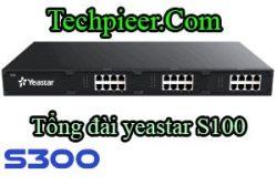 Tong Dai Yeastar S300