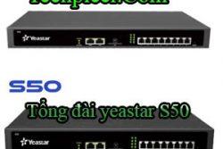 Tong Dai Yeastar S50