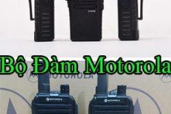 Bo Dam Motorola
