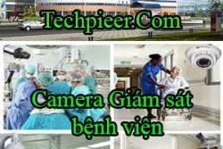 Camera Giam Sat Benh Vien