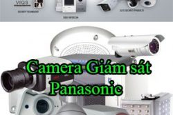 Camera Giam Sat Panasonic