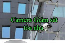 Camera Giam Sat Toa Nha