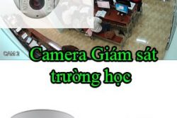Camera Giam Sat Truong Hoc
