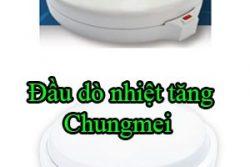 Dau Do Nhiet Tang Chungmei