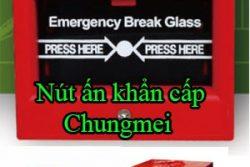 Nut An Khan Cap Chungmei