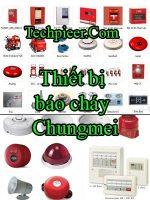 Thiet Bi Bao Chay Chungmei