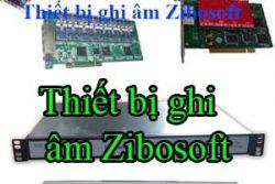 Thiet Bi Ghi Am Zibosoft