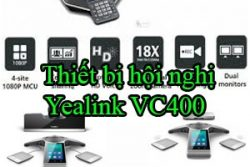 Thiet Bi Hoi Nghi Yealink Vc400