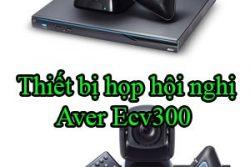 Thiet Bi Hop Hoi Nghi Aver Ecv300