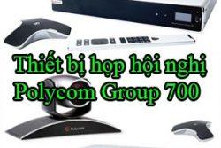 Thiet Bi Hop Hoi Nghi Polycom Group 700