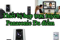 Thiet Bi Hop Truc Tuyen Panasonic Da Diem