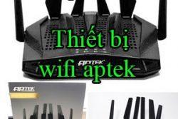 Thiet Bi Wifi Aptek