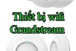 Thiet Bi Wifi Grandstream