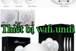 Thiet Bi Wifi Unifi