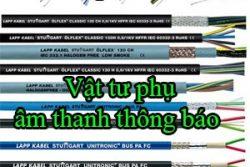 Vat Tu Phu Am Thanh Thong Bao