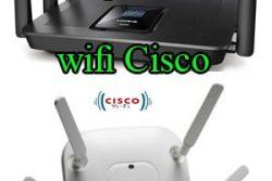 Wifi Cisco