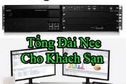 Tong Dai Nec Cho Khach San