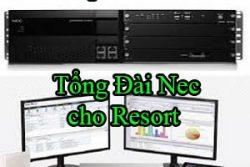 Tong Dai Nec Cho Resort